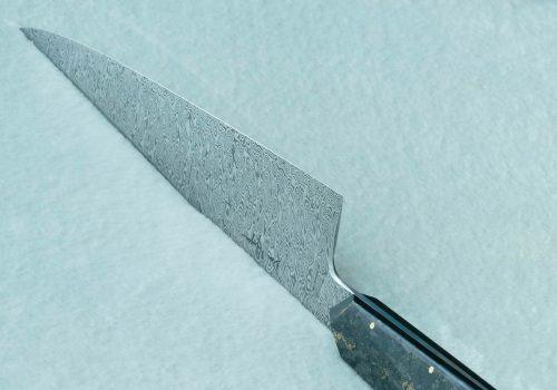 Damasteel® Chef Invitational - Knife maker Don Nguyen
